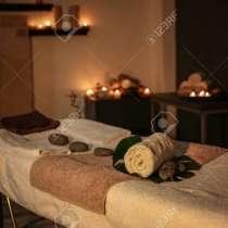 Антициллюлитный массаж, скульптурирующий массаж, в Краснодаре