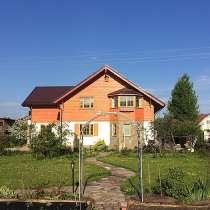 Строим дом с Гасидом, в Екатеринбурге