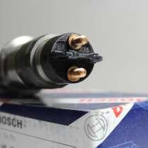 Форсунка Bosch 0445120236 New Holland Komatsu Cummins, в Новосибирске