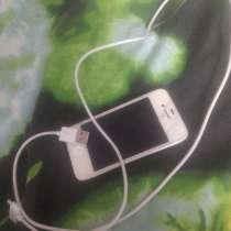 IPhone 4 z USB przewodem do ładowania, в г.Гданьск
