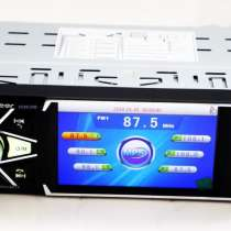 Pioneer 4038 ISO - экран 4,1'', DIVX, MP3, USB, SD, в г.Киев