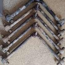 Восстановление рулевых тяг, наконечников, шаровых опор, в Симферополе