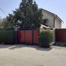 Продам 2-х этажный дом 187,7 кв. м, в г.Бишкек