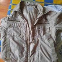 Куртка дэмисезон, в Пушкине