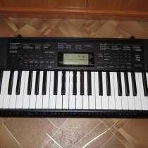 Синтезатор CASIO CTK-3200, в Нижнем Тагиле