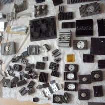 Радиаторы Радиаторы для радиолюбителей, в Челябинске