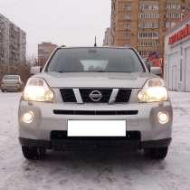 Продаю Nissan X-Trail в отличном состоянии, в Самаре