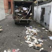Вывоз строительного мусора, в Курске