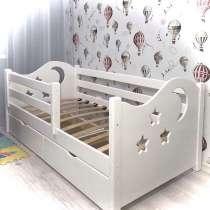 Кроватка Детская Луна, в Ижевске