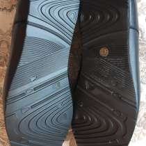 Мужские кожанные туфли, в г.Алматы
