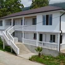 Гостевой дом у Наргизы, в Адлере