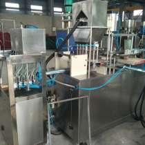 Машина производство воразтворивые капуси для стирки, в г.Dimitrovgrad