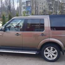 Land Rover Discovery, в г.Минск