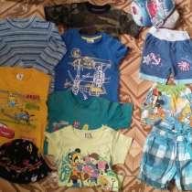 Пакет одежды на рост 70-86 см. больше 10 предметов, в Ростове-на-Дону
