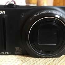 Фотоаппарат Nikon, в Чебоксарах
