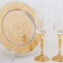 Набор для шампанского «Златоуст», в Москве