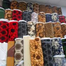 Мебельная ткань флок на флоке, в Нижнем Новгороде