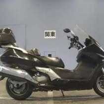 Макси скутер Honda silverwing 400, в Москве
