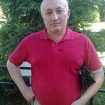 Гурам, 54 года, хочет пообщаться, в Санкт-Петербурге