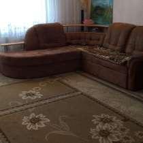 4-х комнатную квартиру улучшенной планировки, в г.Степногорск