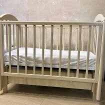 Продаётся детская кровать, в Москве