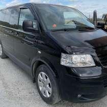 Продам авто Фольксваген Multivan, Wolkswagen, минивен, в Оренбурге