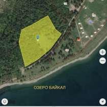 Земельный участок на озере Байкал продажа, в Иркутске