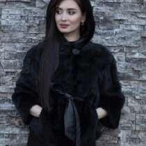 Шуба норковая из Северины, в Грозном