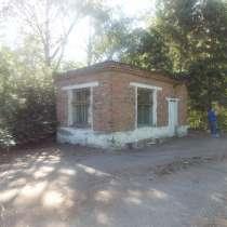 Продаётся водозабор, в г.Усть-Каменогорск