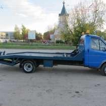 эвакуатор Газель Бизнес Cummins Авто Профи 2012 год, в Перми