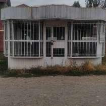 Продаётся Павильон с хорошей конструкцией, в г.Бишкек