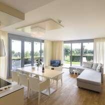 Эксклюзивные квартиры на берегу моря в Петрчане Хорватия, в г.Задар