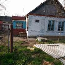 Продается добротный кирпичный дом!, в Краснодаре