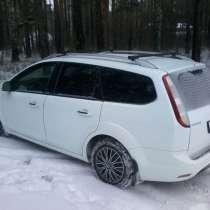 Продам форд фокус 2 2010г 1.8мех универсал, в Челябинске