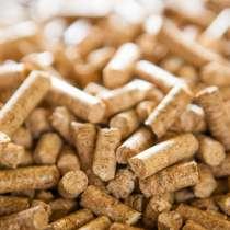 Пеллеты (древесные топливные гранулы) премиум класса. Лучше, в г.Брест