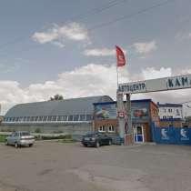 Магазин и рембаза Спец Авто Центр камаз, в Тольятти