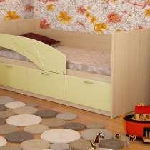 Кровать детская «Дельфин», в г.Минск