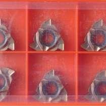 Куплю твердосплавные пластины SANDVIK, ISCAR, PRAMET, в Екатеринбурге