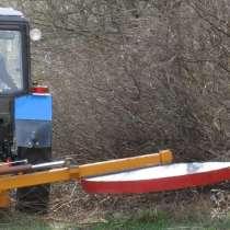 Косилка-кусторез БЛ-2, в Смоленске