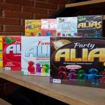 Настольные игры для детей и взрослых, в Москве