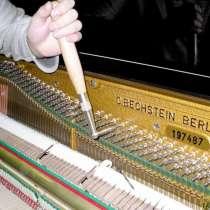 Пианино(рояль)ремонт, настройка, в г.Гродно