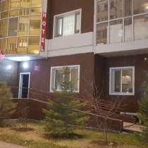 Продаю Гостиницу в центре Астаны, в г.Астана
