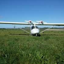 Продам долю самолета Цикада, в Анапе