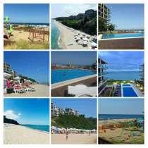 Аренда апартаментов рядом с пляжем,до моря 50 м.,YooBulgaria, в г.Обзор
