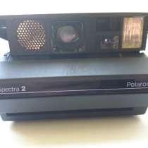 Продаю фотоаппарат Polaroid Spectra 2, в Голицыне