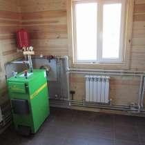 Монтаж систем отопления, водоснабжения, в Калининграде