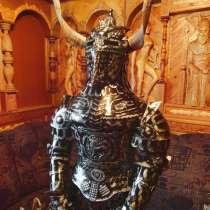 Рыцарь в интерьер, в Краснодаре