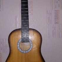 Гитара акустическая, в Новосибирске