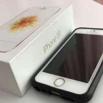 Обмею iPhone SE на 32GB, в Якутске