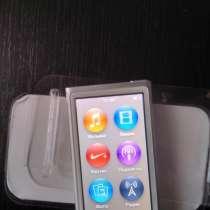Apple ipod nano 16 gb продам, в Томске